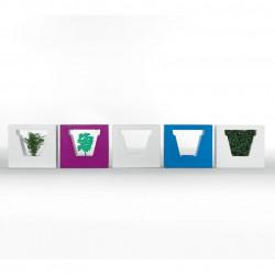 Pot design Nonvaso, MyYour violet