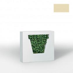 Pot design Nonvaso, MyYour ivoire