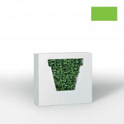 Pot design Nonvaso, MyYour vert
