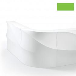 Elément d'angle Bar Baraonda, MyYour vert