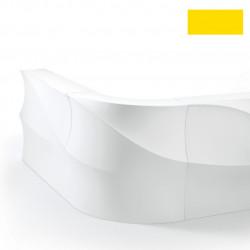 Elément d'angle Bar Baraonda, MyYour jaune