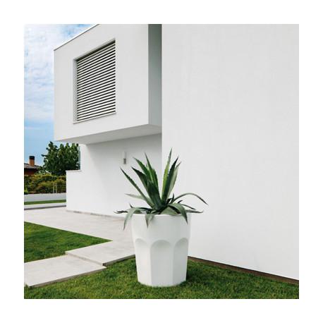 Pot design Cubalibre, Plust blanc
