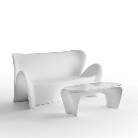 Canapé design Lily, MyYour blanc