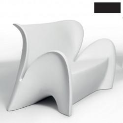 Canapé design Lily, MyYour noir