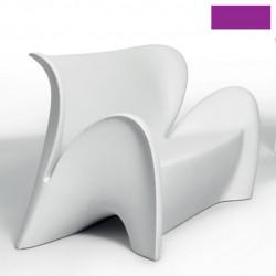 Canapé design Lily, MyYour violet