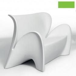 Canapé design Lily, MyYour vert