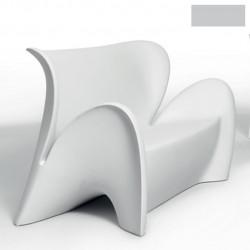 Canapé design Lily, MyYour gris clair