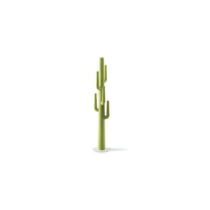 porte manteau cactus design lapsus plust vert anis cerise sur la deco. Black Bedroom Furniture Sets. Home Design Ideas