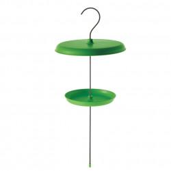 Mangeoire pour oiseaux Bird Table, Magis vert