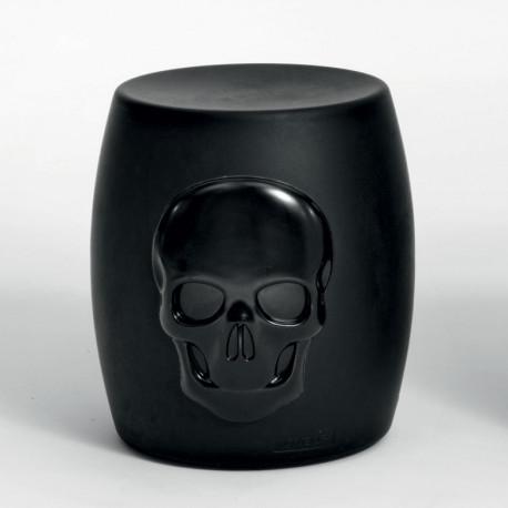 Tabouret design Skull, MyYour noir