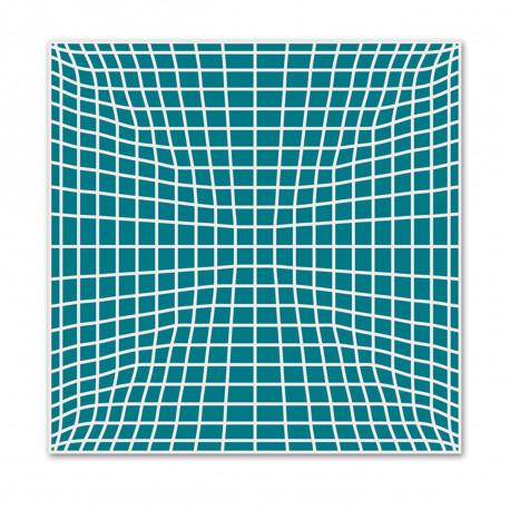 tapis d 39 ext rieur f3 vondom vert bleu cerise sur la deco. Black Bedroom Furniture Sets. Home Design Ideas