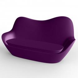 Sofa Sabinas, Vondom violet