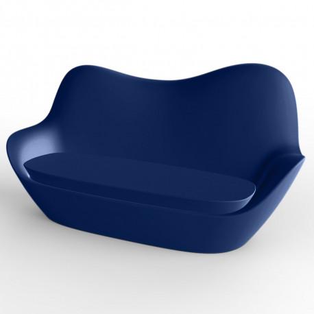 Sofa Sabinas, Vondom bleu