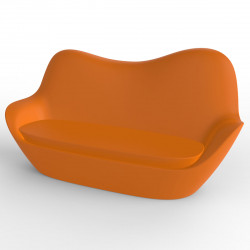 Sofa Sabinas, Vondom orange