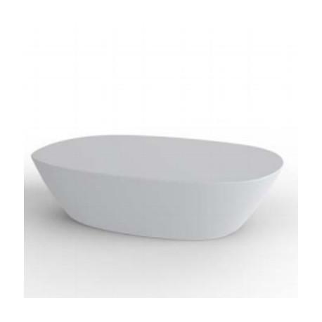 Table basse Sabinas, Vondom blanc