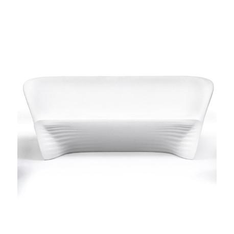 Sofa Biophilia, Vondom blanc