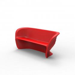 Sofa Biophilia, Vondom rouge