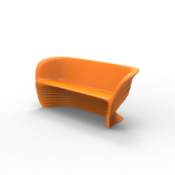 Sofa Biophilia, Vondom orange