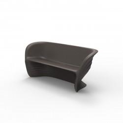 Sofa Biophilia, Vondom bronze
