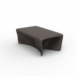 Table basse Biophilia, Vondom bronze