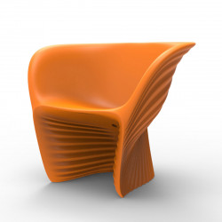 Fauteuil Biophilia, Vondom orange