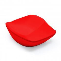 Fauteuil Ufo, Vondom rouge