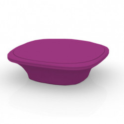 Table basse Ufo, Vondom violet