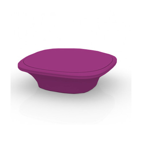Table basse Ufo, Vondom violet