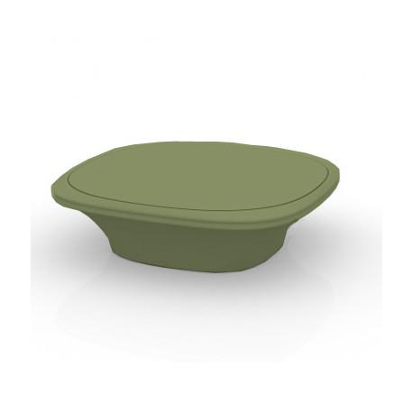 Table basse Ufo, Vondom kaki