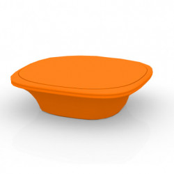 Table basse Ufo, Vondom orange