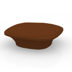 Table basse Ufo, Vondom bronze