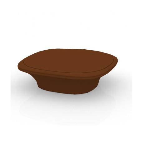 Table basse Ufo, Vondom bronze
