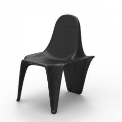 Chaise F3, Vondom noir
