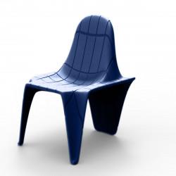 Chaise F3, Vondom bleu