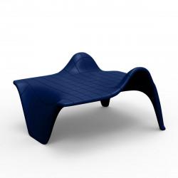 Table basse F3, Vondom bleu