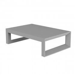 Table basse Frame 120 cm, Vondom acier Laqué