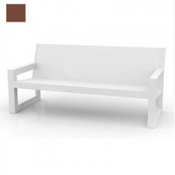 Sofa design Frame, Vondom bronze Mat