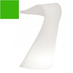 Pupitre design Swish, Slide vert