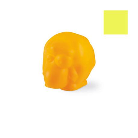 Lampe Rina, Slide design jaune