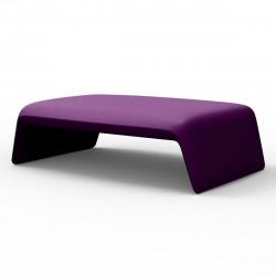Table basse Blow, Vondom violet