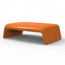 Table basse Blow, Vondom orange