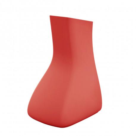 Pot Moma Mellizas, Vondom rouge Hauteur 130 cm