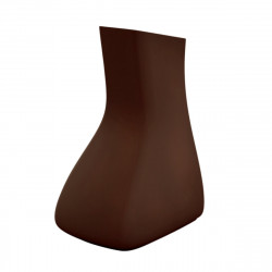 Pot Moma Mellizas, Vondom bronze Hauteur 130 cm