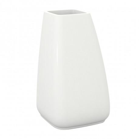 Pot Moma, Vondom blanc Hauteur 80 cm