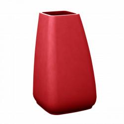 Pot Moma, Vondom rouge Hauteur 80 cm