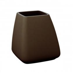Pot Moma, Vondom bronze Hauteur 70 cm