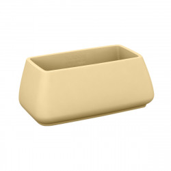 Pot Moma, Vondom beige Hauteur 70 cm
