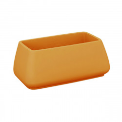 Pot Moma, Vondom orange Hauteur 70 cm