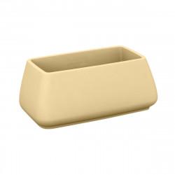 Pot Moma, Vondom beige Hauteur 50 cm