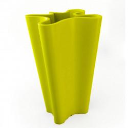Pot Bye Bye, Vondom pistache Hauteur 100 cm